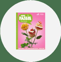 Vaktijdschrift ONZE PASSIE