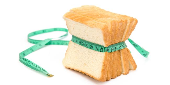Sport en brood